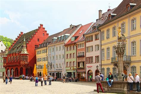 15 Best Things to Do in Freiburg  Germany    The Crazy Tourist