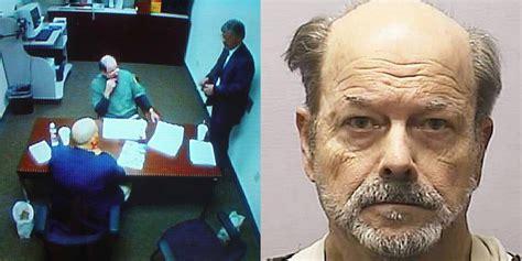 15 Creepy Details About The BTK Killer, Dennis Rader