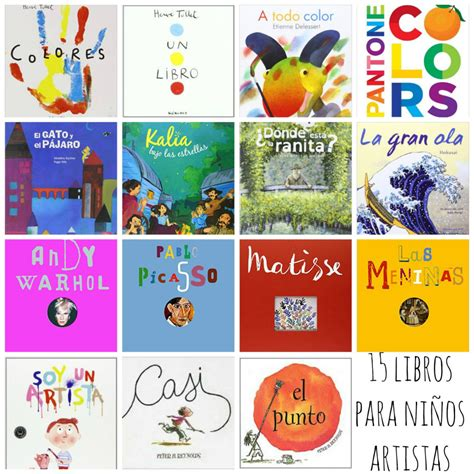 15 cuentos para niños artistas   Madrid, Martina & myself