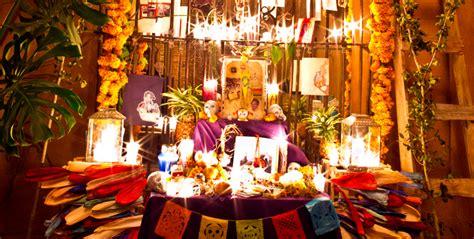 15 Curiosidades del Día de Muertos en México - El Arrayán