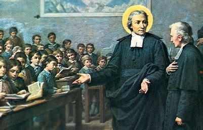 15 de mayo: día del patrono de los educadores, San Juan ...