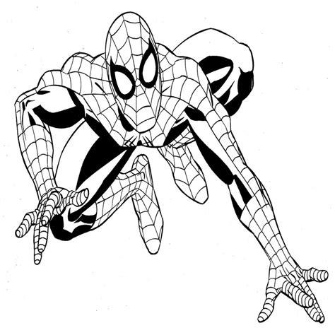15 Dibujos De Marvel Para Colorear E Imprimir