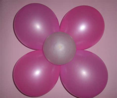 15 ideas para crear adornos de globos para cumpleaños