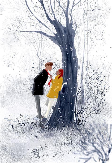 15 Ilustraciones que muestran lo que es el amor verdadero