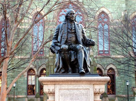 15 Interesting Facts about Ben Franklin