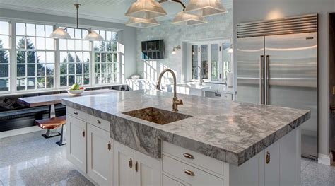 15 Kitchen Remodeling Ideas, Designs & Photos   TheyDesign ...