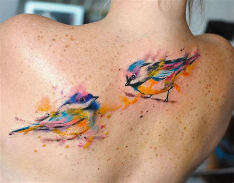 15+ Of The Best Bird Tattoo Ideas Ever | Bored Panda