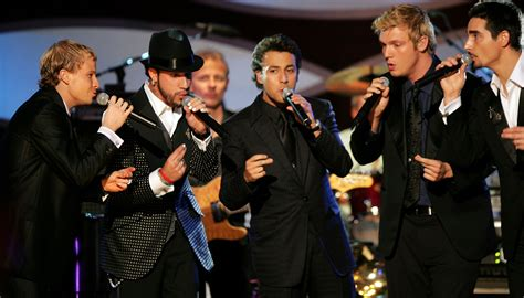 15 of the Most Confusing Love Lessons the Backstreet Boys ...