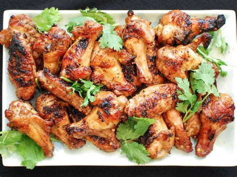 15 Recipes for Tender, Juicy Grilled Chicken This Memorial ...