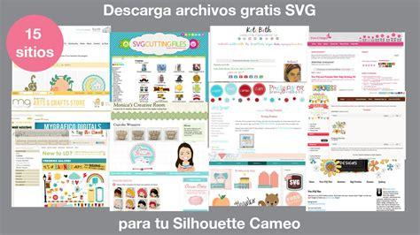 15 sitios para descargar archivos SVG ¡Gratis! | Confetti ...