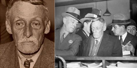 15 Spine-Chilling Facts About Cannibal Albert Fish