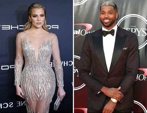 15 Times Khloe Kardashian and Tristan Thompson Were the ...