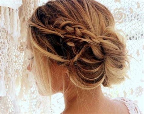 150 peinados sencillos para chicas con poco tiempo : Foto ...