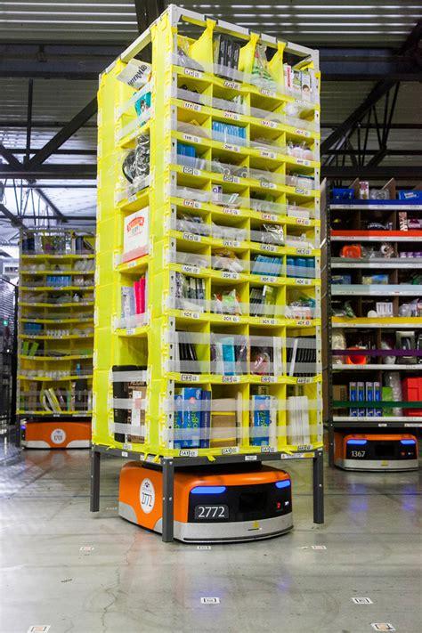 15,000 amazon kiva robots drive eighth generation ...
