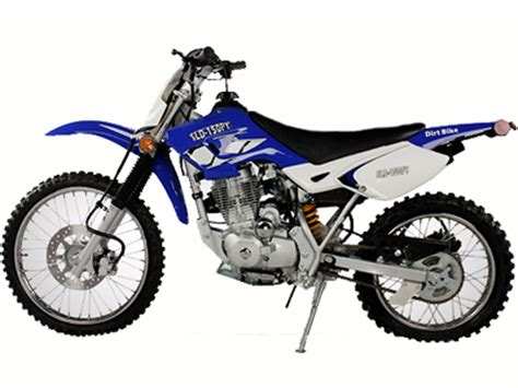150cc Dirt Bike for sale
