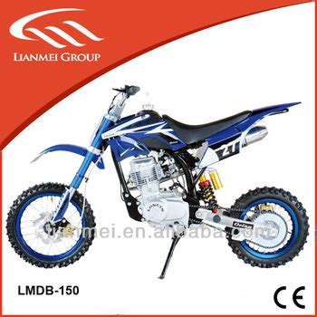 150cc Dirt Bike/pit Bike For Sale Cheap Use Gasonline With ...