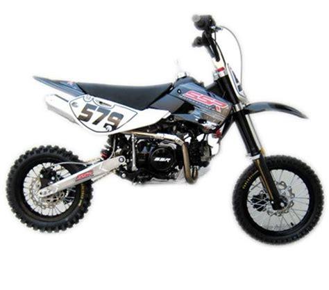150cc Wraith Dirt Bike