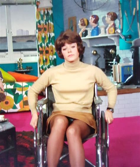 151 best images about Linda Thorson on Pinterest