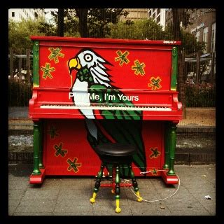 154 best Pianos ~ Wild & Funky images on Pinterest | Music ...