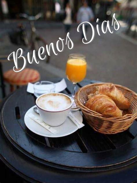 156 Buenos Días Imágenes, Fotos y Gifs para Compartir ...