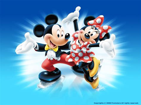 16 Amusing Mickey Mouse Wallpapers – Blaberize