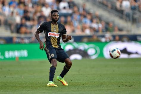 16 Caribbean Born Players In Major League Soccer You ...