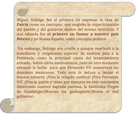 16 de septiembre, día de la Independencia de México ...