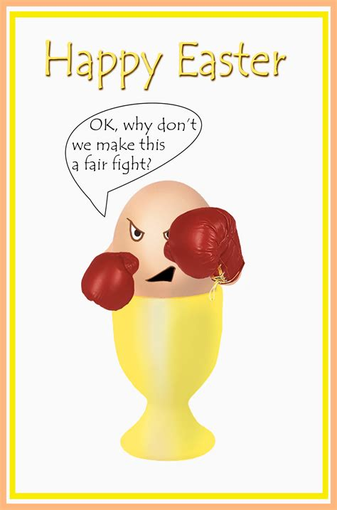 16 Free Funny Easter Greeting Cards