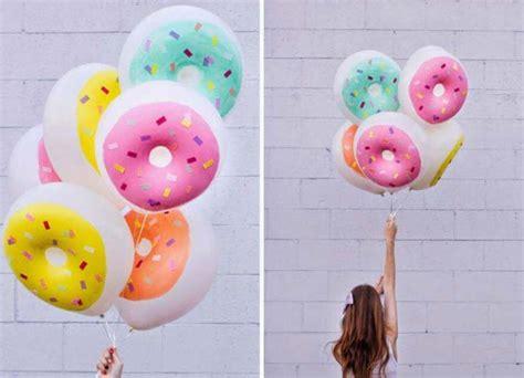 16 ideas para decorar con globos al mejor estilo – Mejor ...