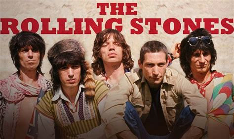 16 Interesting Facts About The Rolling Stones | OhFact!