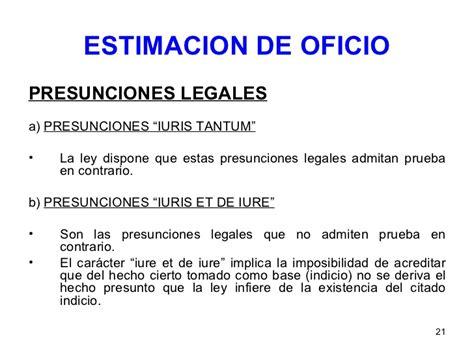 16 Procedimiento Fiscal Determinacion De Oficio