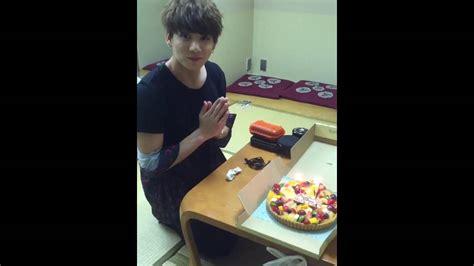 [160901] Happy Birthday to JEON JUNGKOOK   YouTube