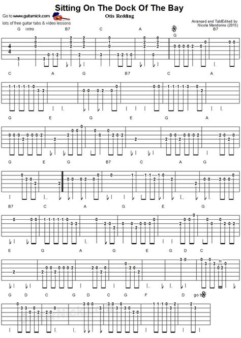 165 best Guitar Tabs and Chords images on Pinterest ...