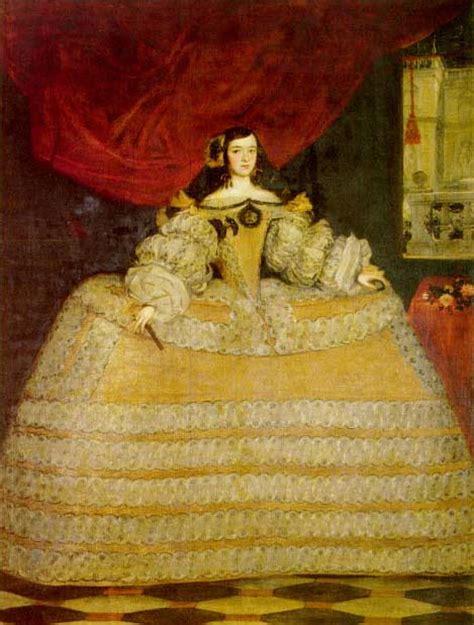 1665-1670 Doña Francisca de Velasco, Marquesa de Santa ...