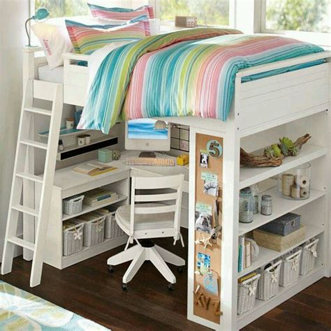 17 Best ideas about Desk Under Bed on Pinterest | Toddler ...