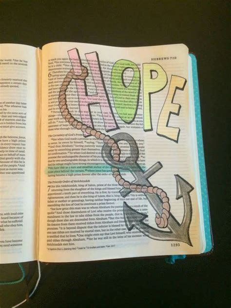 17 Best ideas about Hope Anchor on Pinterest | Anchor ...