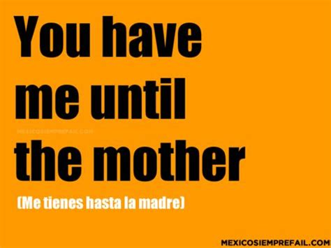 17 Best ideas about Mexican Sayings on Pinterest   Best ...