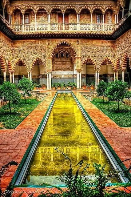 17 Best images about Alhambra on Pinterest | Ceramics ...