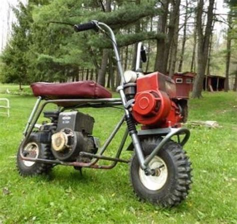 17 Best images about Cool Mini Bikes. on Pinterest | Motor ...