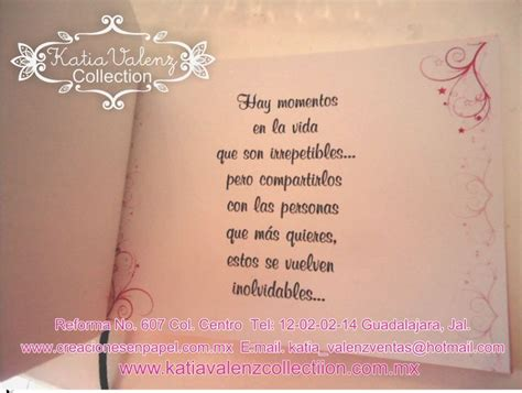 17 Best images about frases 15 años on Pinterest | No se ...