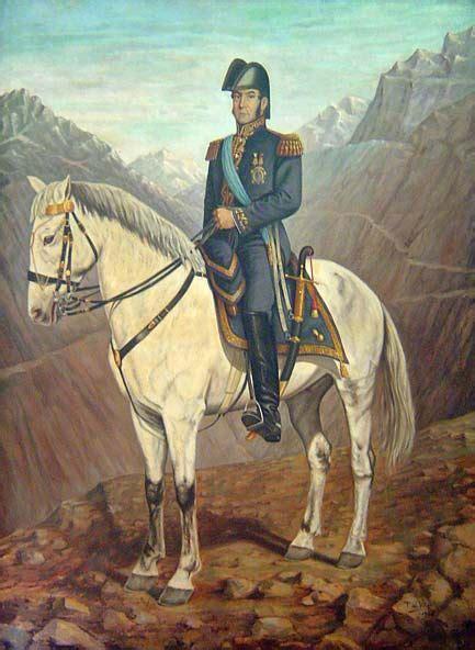 17 Best images about Gral. don José de San Martin on ...