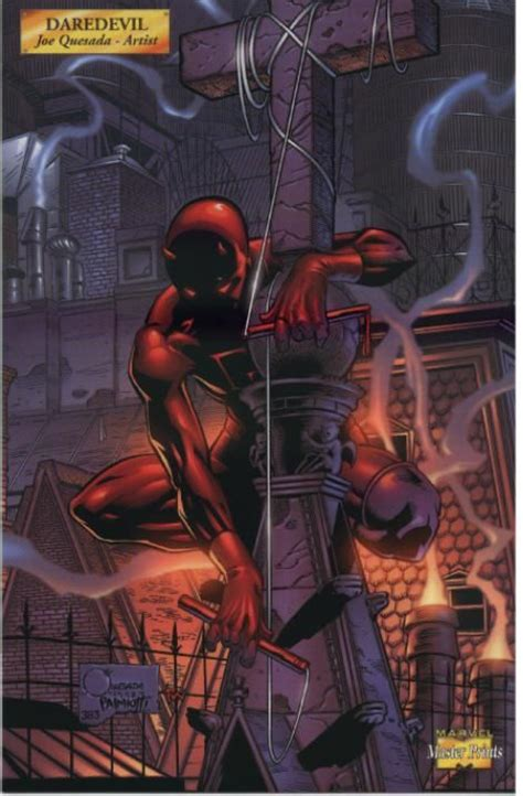 17 Best images about Joe Quesada on Pinterest | Ghost ...