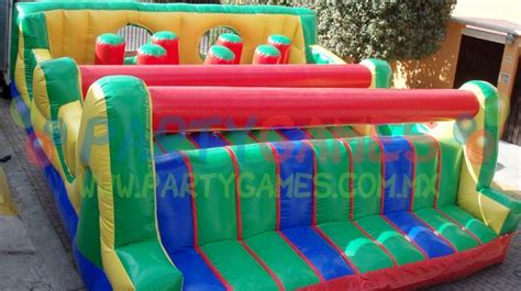 17 Best images about Juegos Inflables Infantiles on ...