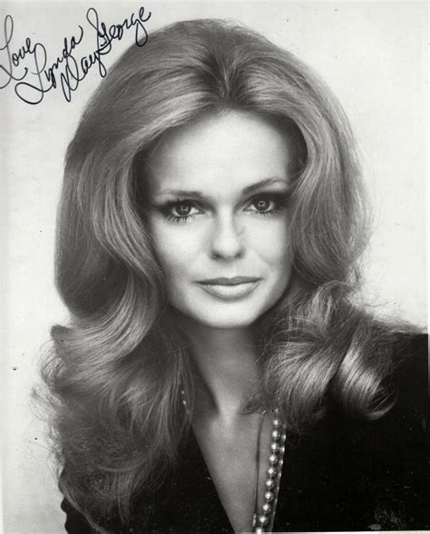 17 Best images about Lovely Lynda Day George on Pinterest ...