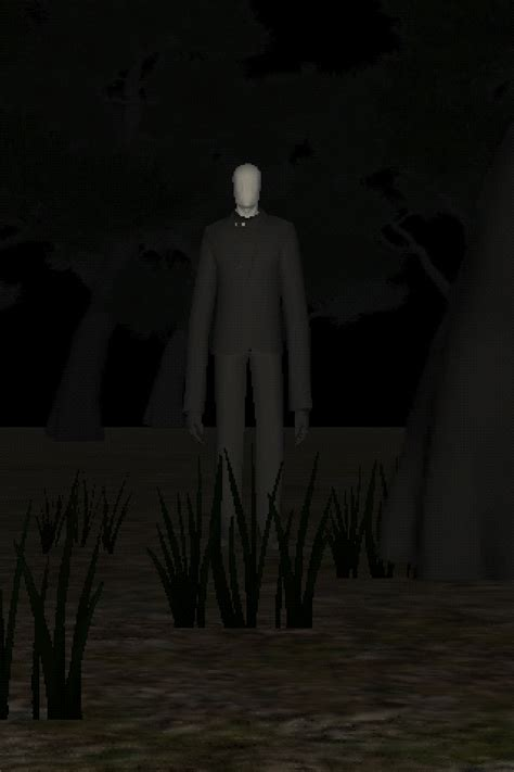 17 Best images about Slender Man on Pinterest | Folklore ...
