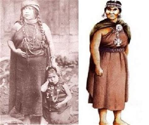 17 Best images about Vestimenta y habitación Mapuche on ...
