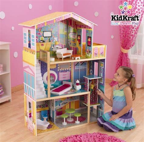 17 Best images about Wooden Barbie House on Pinterest ...