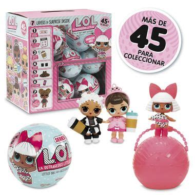 17 best L.O.L surprise Doll images on Pinterest | Baby ...