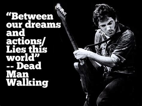 17 Bruce Springsteen Songs That Are Incredibly Motivational