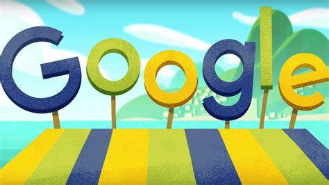 17 days of 2016 Rio Olympic Google Doodles: a full list of ...